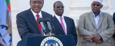 Jubilee Government's Achievements