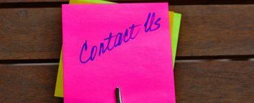 Contact Raw Politics