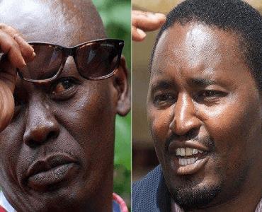 Mount Kenya Politics