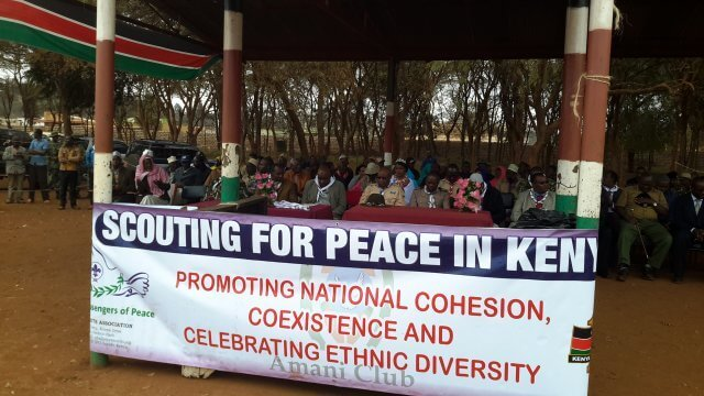 Tribalism In Kenya