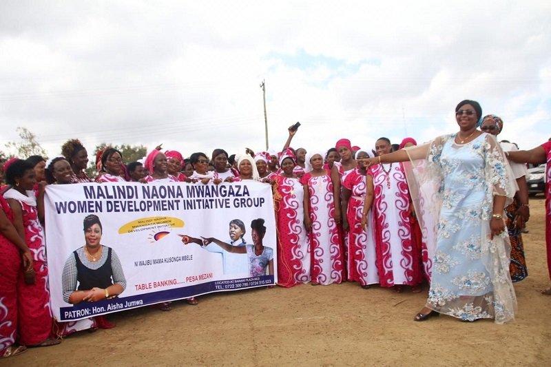 Malindi Constituency